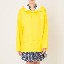 Rains | Жакет непромокаемый микст JACKET | Clouty