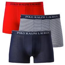 POLO RALPH LAUREN | 3 трусов-боксеров | Clouty