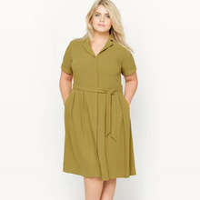 Castaluna | Платье-рубашка | Clouty
