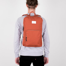 Sandqvist | Рюкзак для ноутбука на молнии 15 дюймов KIM | Clouty