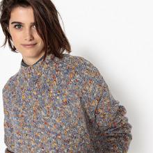 La Redoute Collections | Пуловер из трикотажа мулине | Clouty
