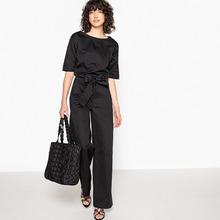 La Redoute Collections | Комбинезон с брюками широкого покроя | Clouty