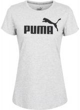Puma   Футболка женская Puma Ess No.1   Clouty