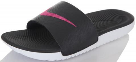 NIKE | Шлепанцы женские Nike Kawa | Clouty