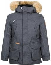 Reima | Куртка пуховая для мальчиков Reima Ugra, размер 140 | Clouty