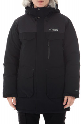 ... Columbia   Куртка пуховая мужская Columbia Titan Pass 780 TurboDown,  размер 44-46 ... 30c5f6f8a2f