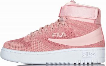 FILA | Кроссовки женские Fila FX-100 Knitted | Clouty