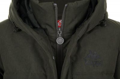 Куртка пуховая женская Kappa, размер 48 CL000023423851 купить за 8999р a8cbb16f9a9