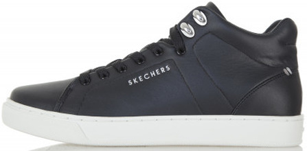Skechers | Кеды женские Skechers Prima-Leather Lacers, размер 42 | Clouty