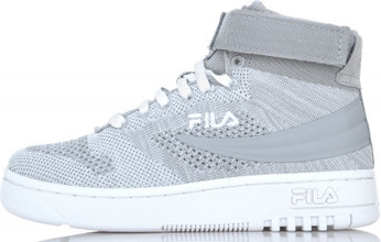 FILA   Кроссовки женские Fila FX-100 Knitted   Clouty