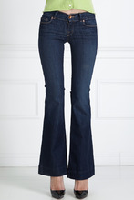 J Brand | Хлопковые джинсы | Clouty