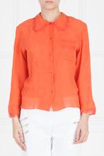 NINA RICCI | Шелковая блузка | Clouty