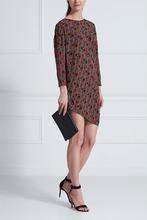 Thakoon   Шелковое платье   Clouty