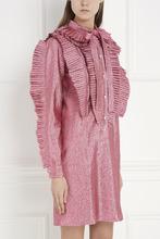 GUCCI | Платье с плиссировкой | Clouty