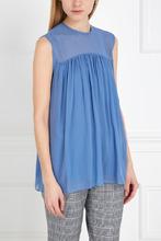 Alena Akhmadullina   Шелковая блузка   Clouty