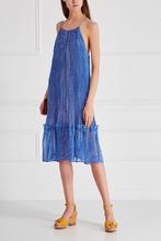 Stella McCartney | Шелковое платье | Clouty