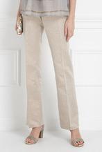 Paul & Joe | Жаккардовые брюки | Clouty