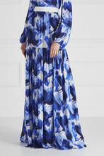 Giambattista Valli | Шелковая юбка | Clouty