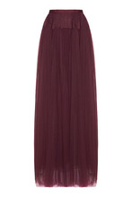Delpozo | Многослойная юбка | Clouty