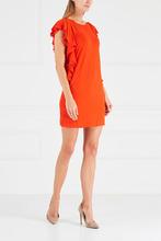 Blumarine | Платье с оборками | Clouty