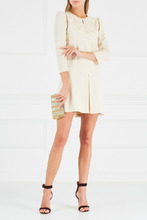 Blugirl Blumarine | Однотонное платье | Clouty