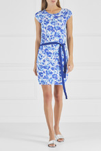 Blugirl Blumarine | Платье с принтом | Clouty