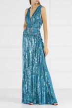 Elie Saab | Платье с отделкой | Clouty