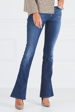 7 For All Mankind | Потертые джинсы | Clouty