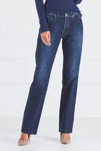 7 For All Mankind | Фактурные джинсы | Clouty