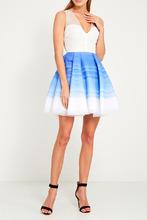 Elisabetta Franchi | Платье с фактурной отделкой | Clouty