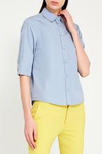 GUCCI   Блузка с короткими рукавами   Clouty