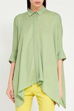 GUCCI   Зеленая блузка   Clouty
