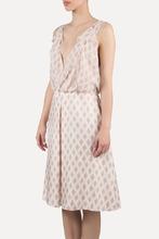 3.1 Phillip Lim | Платье с драпировкой и принтом | Clouty