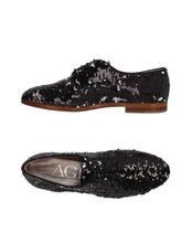 AGL | AGL ATTILIO GIUSTI LEOMBRUNI Обувь на шнурках Женщинам | Clouty