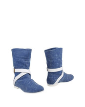 Vicini Tapeet | VICINI TAPEET Полусапоги и высокие ботинки Женщинам | Clouty