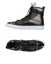 DSQUARED2 | DSQUARED2 Высокие кеды и кроссовки Женщинам | Clouty