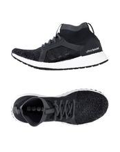 adidas   ADIDAS Высокие кеды и кроссовки Женщинам   Clouty