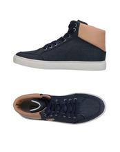 Armani Jeans | ARMANI JEANS Высокие кеды и кроссовки Женщинам | Clouty