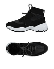O.X.S. | O.X.S. Высокие кеды и кроссовки Женщинам | Clouty