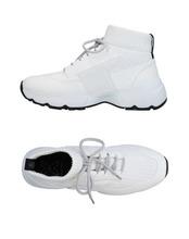 O.X.S.   O.X.S. Высокие кеды и кроссовки Женщинам   Clouty