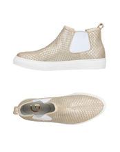 G BASIC | G BASIC Высокие кеды и кроссовки Женщинам | Clouty