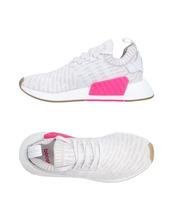 adidas | ADIDAS Низкие кеды и кроссовки Женщинам | Clouty