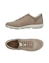 Geox | GEOX Низкие кеды и кроссовки Женщинам | Clouty