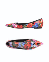 Dolce & Gabbana   DOLCE & GABBANA Мокасины Женщинам   Clouty