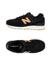 New Balance | NEW BALANCE Низкие кеды и кроссовки Женщинам | Clouty
