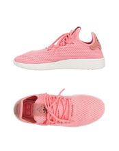 adidas by Pharrell Williams | ADIDAS PHARRELL WILLIAMS Низкие кеды и кроссовки Мужчинам | Clouty