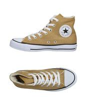 CONVERSE | CONVERSE ALL STAR Высокие кеды и кроссовки Женщинам | Clouty