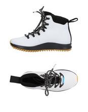 Native | NATIVE Высокие кеды и кроссовки Женщинам | Clouty