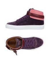 Buscemi | BUSCEMI Высокие кеды и кроссовки Женщинам | Clouty