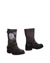 Soisire Soiebleu | SOISIRE SOIEBLEU Полусапоги и высокие ботинки Женщинам | Clouty